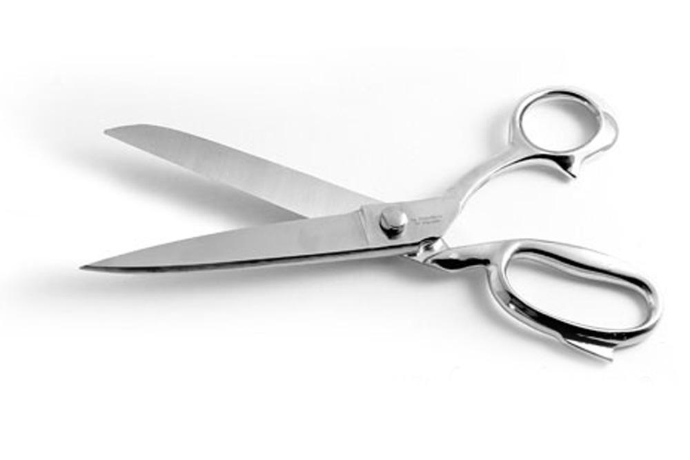 Aiguisage et affûtage de couteaux et d'outils de coupe
