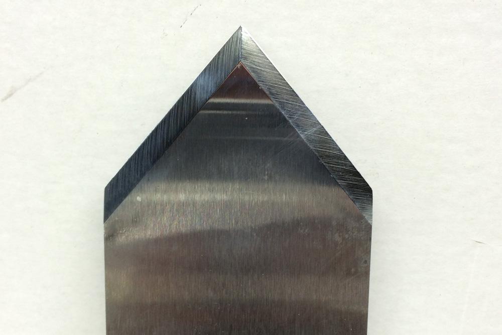 Aiguisage de couteaux et d'outils de coupe pour le secteur Industriel